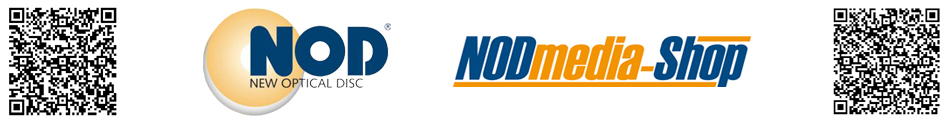 NOD-New Optical Disc & NOD-Media Shop